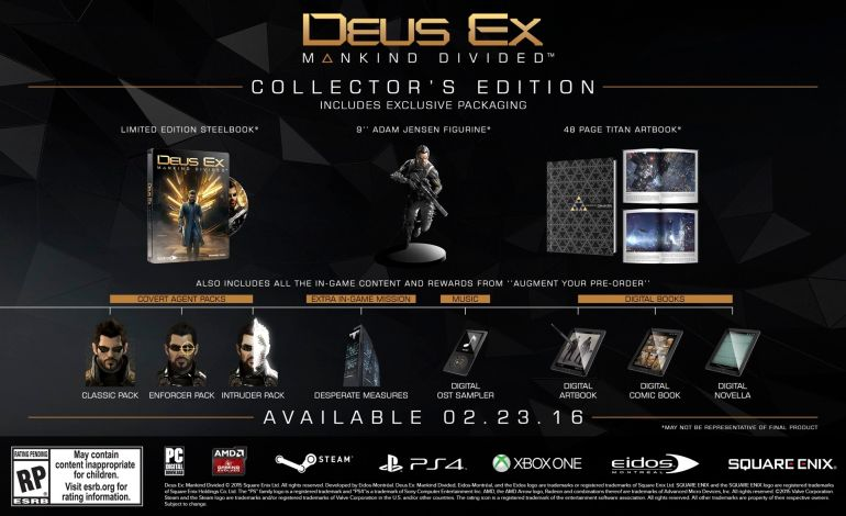 DXMD_Collector_s_Edition